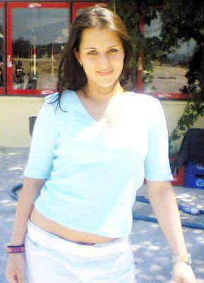 Tiziana (26) aus dem Kanton Wallis