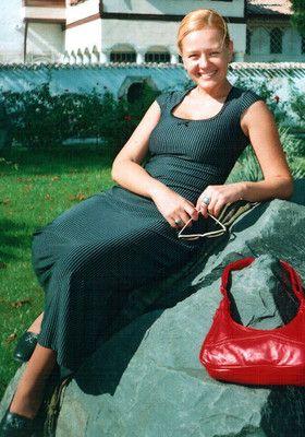 Gabriela aus Zug