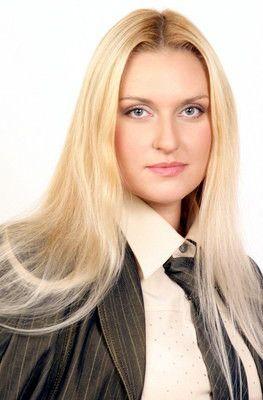 Ludmila aus Zug