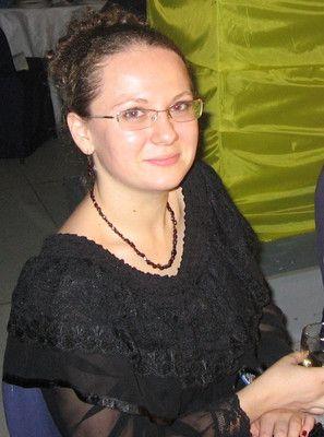 Anne-Caroline aus Solothurn