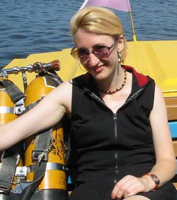 Ivanka aus Waadt
