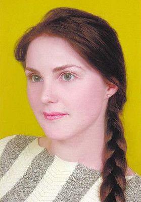 Sandra aus Appenzell-Innerrhoden
