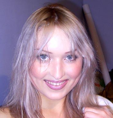 Severina aus Thurgau