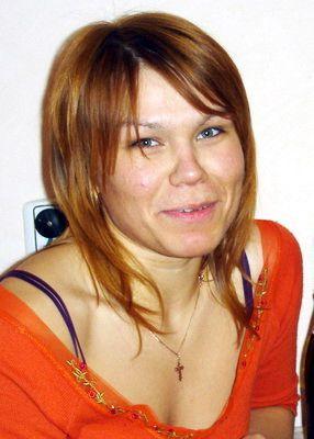 Christa aus Solothurn