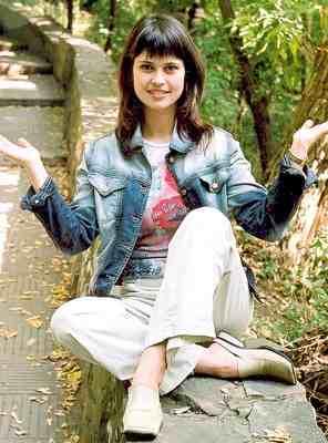 Pamela aus Luzern