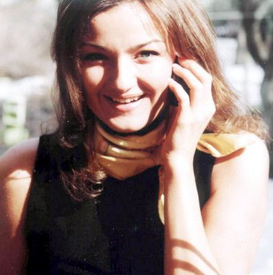 Jeanette aus Genf