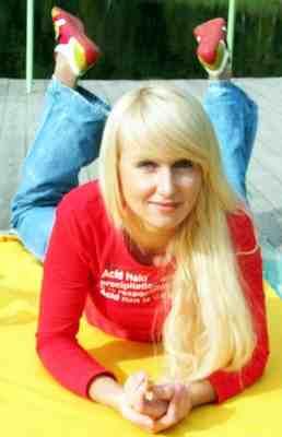 Tina aus Basel-Stadt