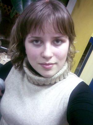 Mimi aus Luzern