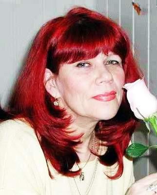 Isabelle aus Genf