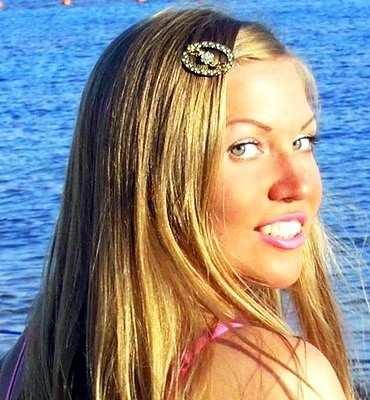 Daniela aus Appenzell-Innerrhoden