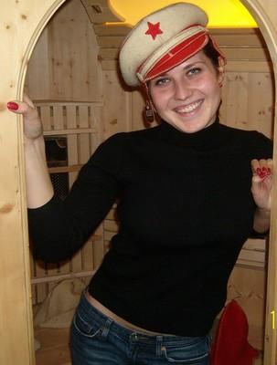 Silvia aus Appenzell-Innerrhoden