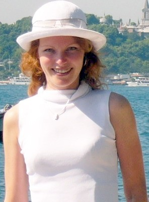 Lena aus Genf