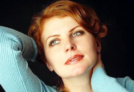 Natalie aus Bern