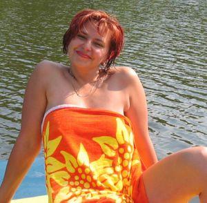 Ilona aus Basel-Stadt
