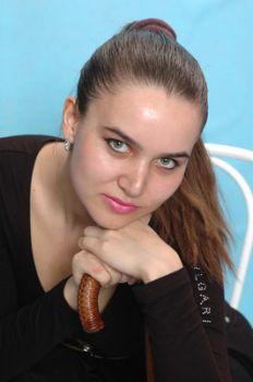 Martina aus Thurgau