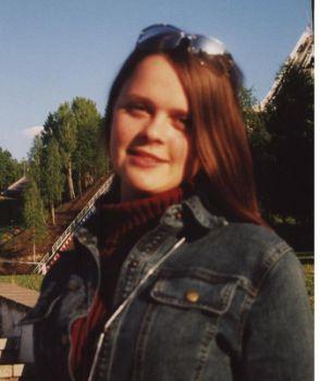 Vera aus Basel-Stadt
