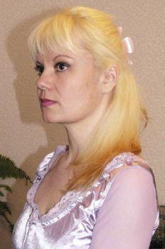 Rita aus Appenzell-Innerrhoden